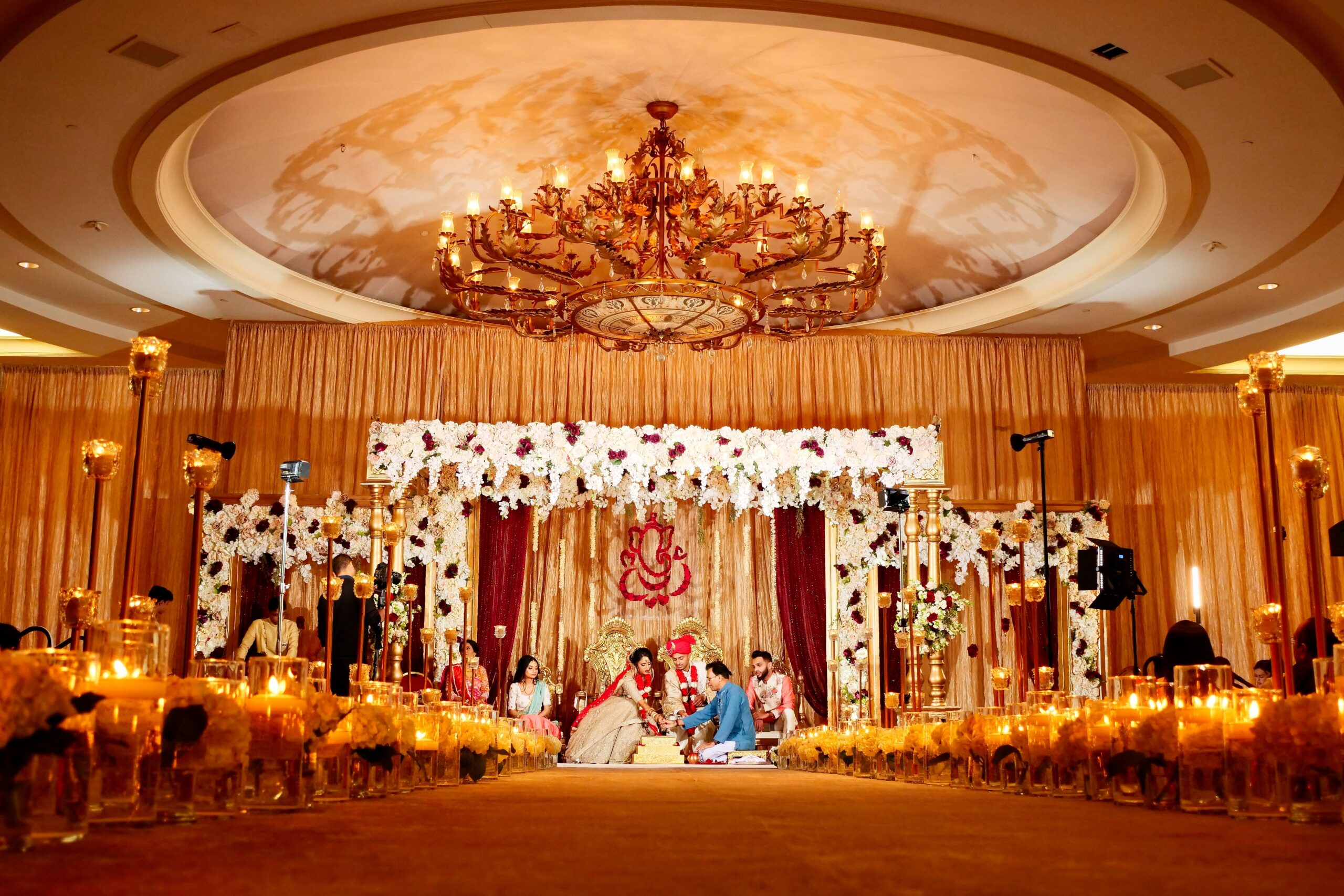 Have you been to an Indian Wedding?