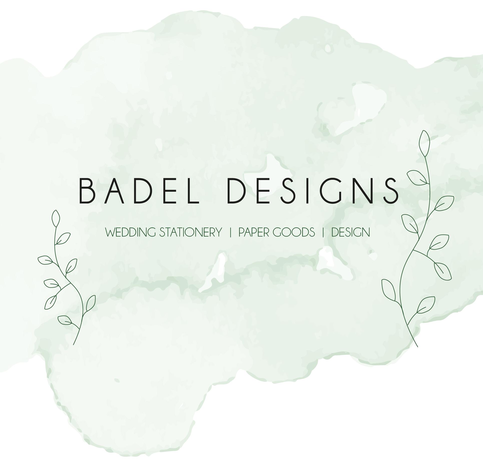 Badel Designs